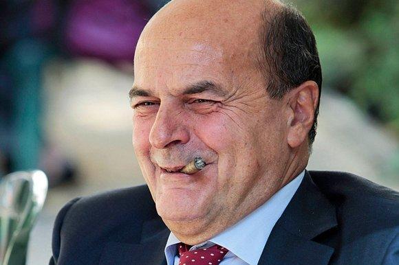 Favoloso Bersani chiama «negretti» i bimbi di colore, social indignati  PL63