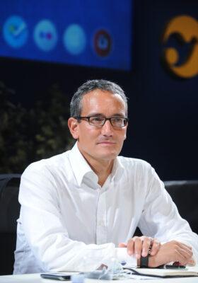 Maximo Ibarra,