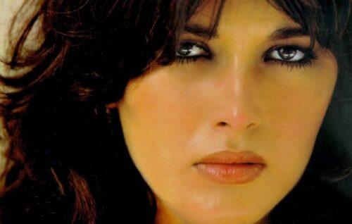 Classify former Italian adult star Lilli Carati