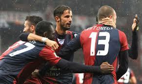 calciatori Genoa