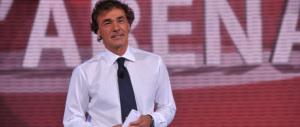 """Roma - Trasmissione tv """"Domenica In"""""""