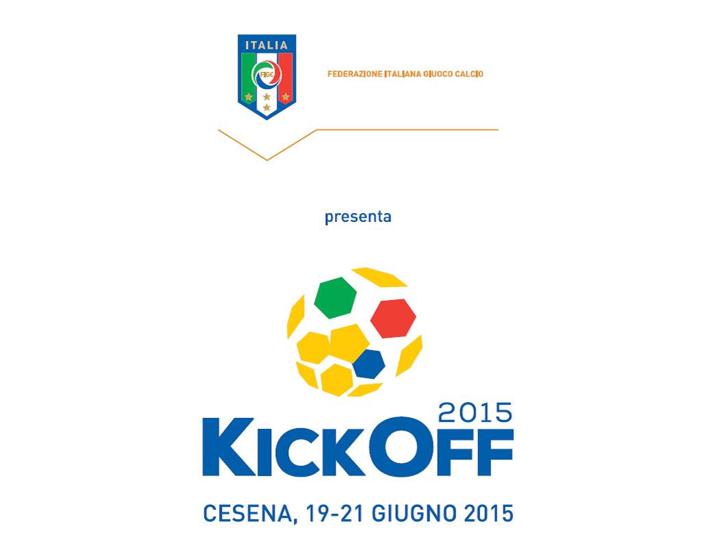 Kickoff 2015