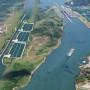 Panama: conto alla rovescia per il nuovo canale, raggiunto il 95% dei lavori