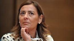 CAMBIARE PARTECIPARE UNIRE L'ITALIA