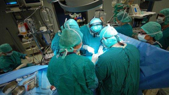Sala Parto Ospedale Papa Giovanni Xxiii Bergamo : A bergamo un intervento è riuscito a separare le gemelline