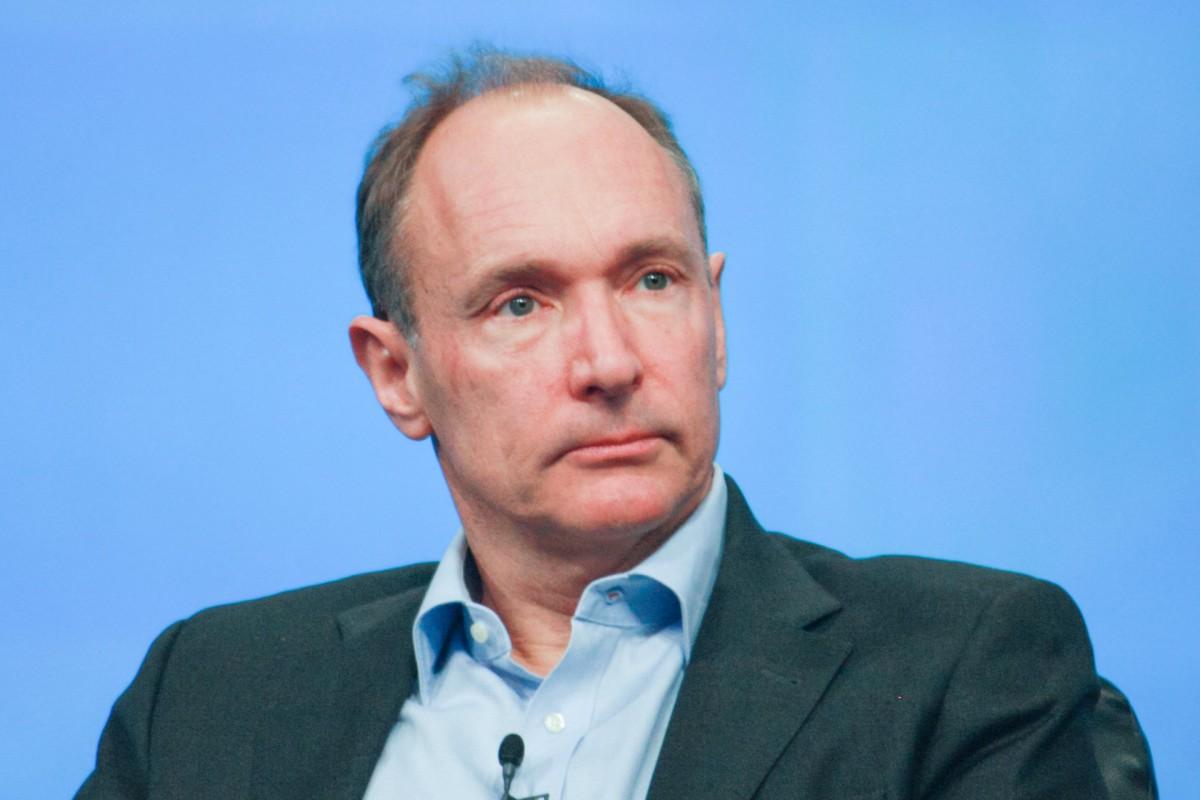 Tim Berners-Lee Net Worth