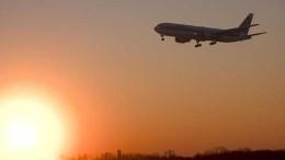 viaggiare aereo