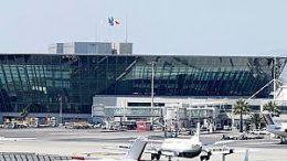 aeroporto nizza