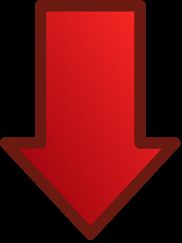 freccia-giu-rossa-2