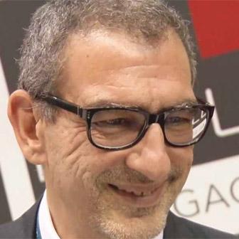 Marcegaglia Antonio