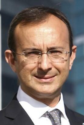 Sergio Solero