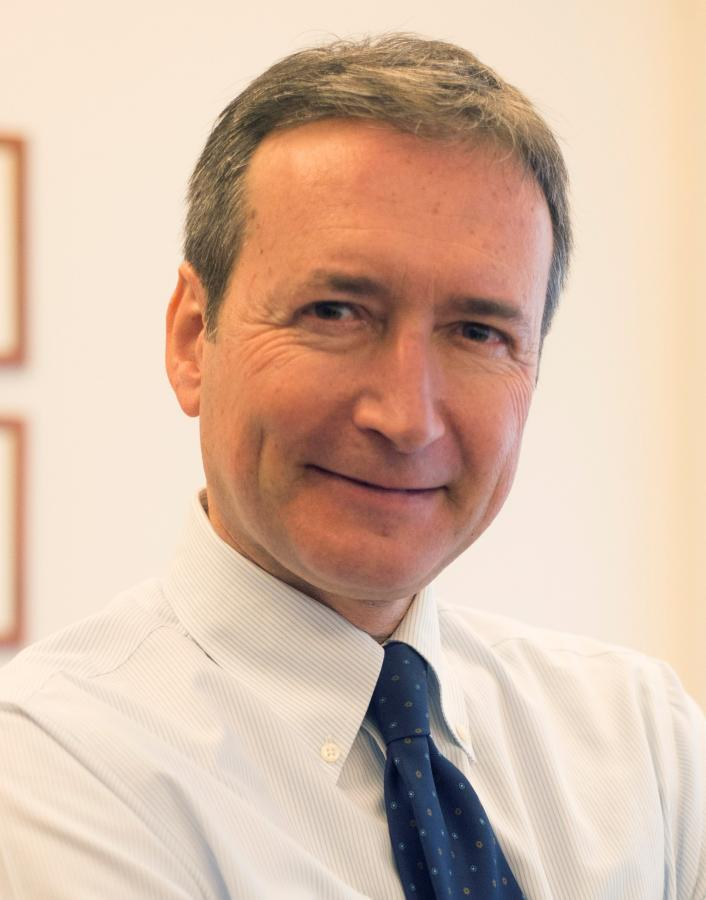 Stefano Magnanego