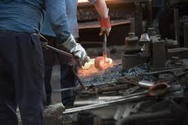 fabbrica acciaio