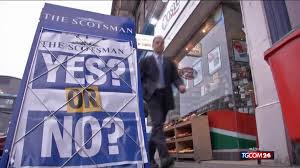 referendum scozia