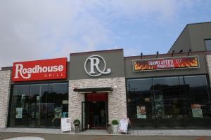 roadhouse pavia