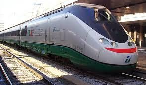 treno Ferrovie dello Stato