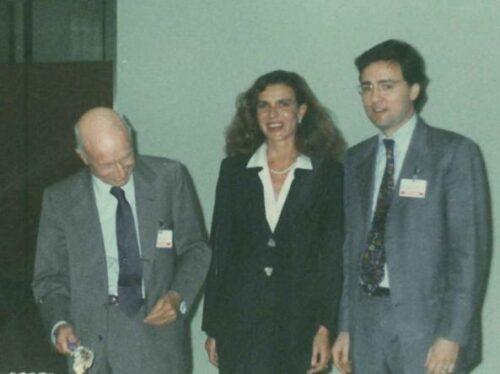 Bernardo Caprotti e figli