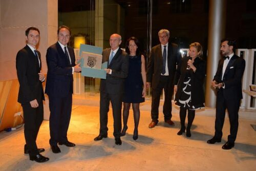 Premio AIdAF-Alberto Falck