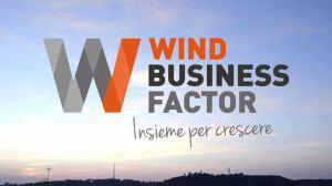 wind business factor