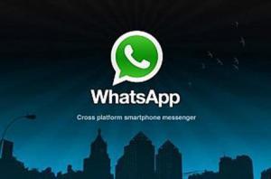INTERNET: WHATSAPP, ABBONAMENTO ANNUALE ANCHE SU IPHONE