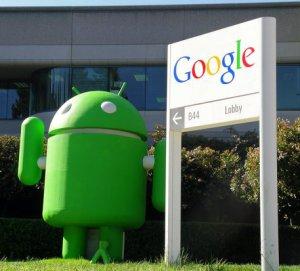 Google defies economic crisis and reports profits