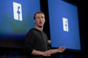 Zuckerberg introduces new Facebook platform into the Android OS called Home app