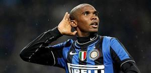 Campionato italiano di calcio 2009 / 2010 Serie A Tim Inter - Roma