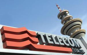 Spain's Telefonica to up its stake in Telecom Italia