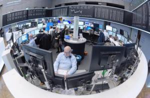04358cd10b Seduta all'insegna della debolezza per le Borse europee, sulla scia di Wall  Street che ieri ha archiviato la giornata peggiore dell'anno e di Tokyo, ...
