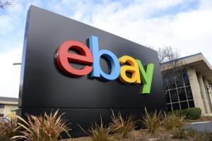 Ebay revenues rise, <a href=