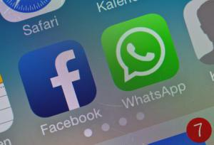 Facebook buys WhatsApp for 19 billion US dollar