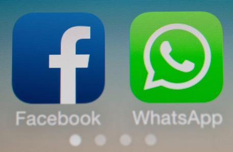 Facebook  WhatsApp,