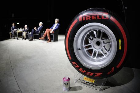 ++ Pirelli: +1, <a href=