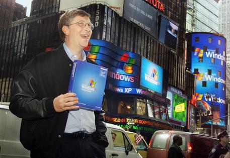 Bill Gates, <a href=