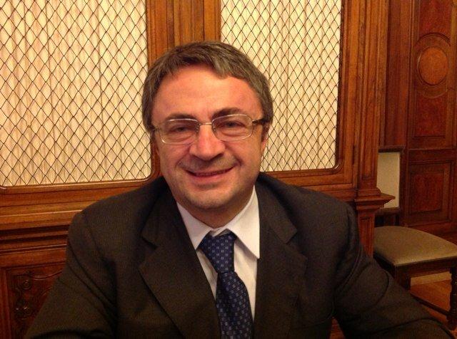 Luigi Fiorentino