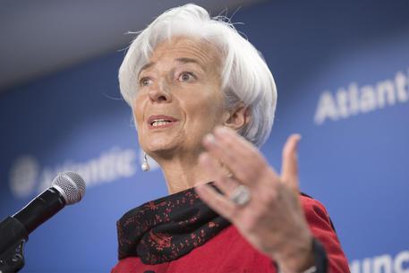 Fmi: alza stime Italia, <a href=
