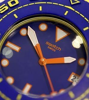 orologio lusso