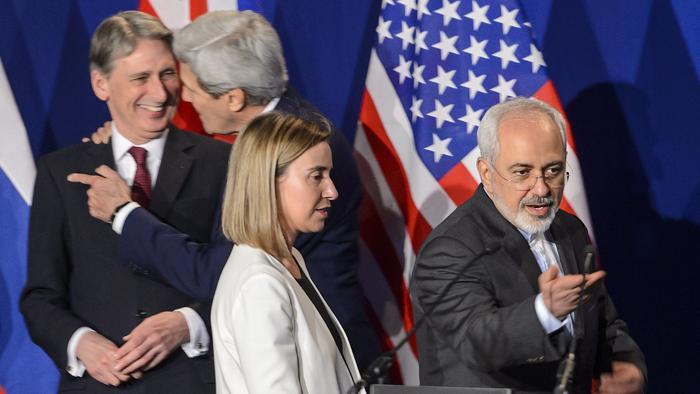 accordo nucleare