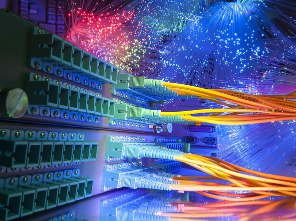 banda larga internet