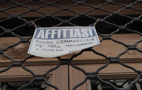 Crisi: Confesercenti affitto