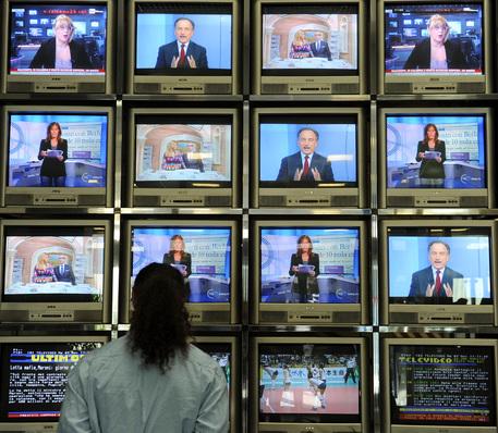 auditel tv