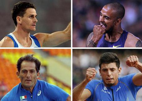 Atletica doping