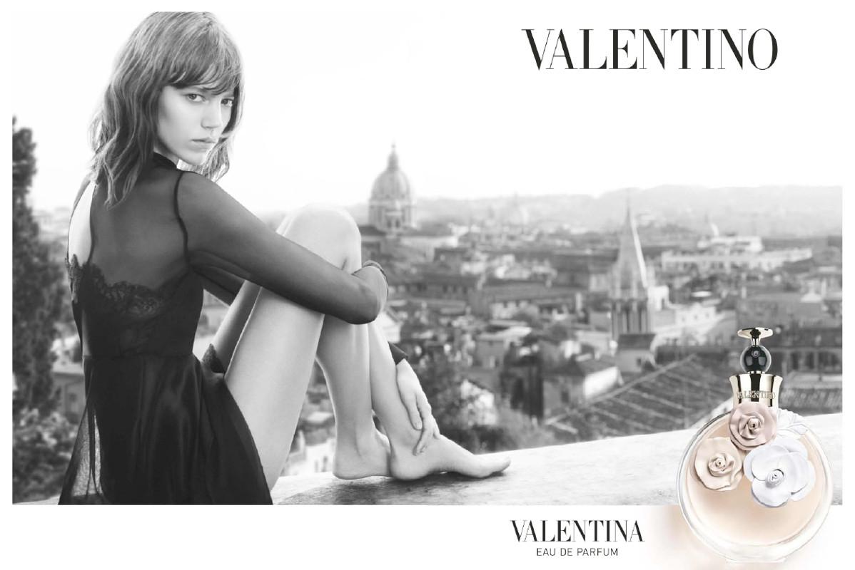 6. Valentina, Freja Beha