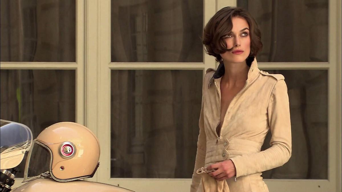 7. Coco Mademoiselle, Keira Knightey
