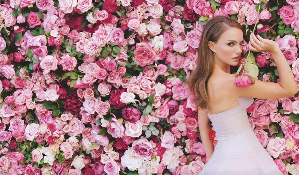 8. La vie en rose, Natalie Portman