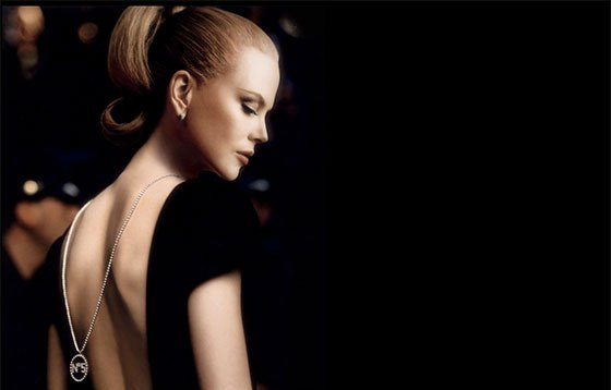 9. Le film, Nicole Kidman