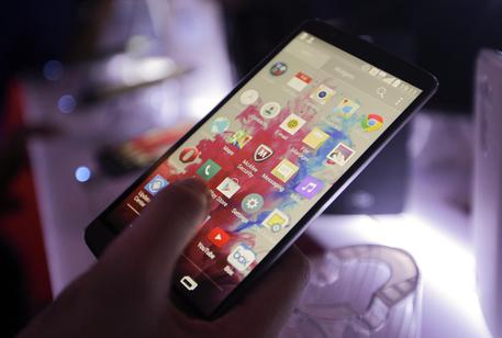 LG launches new G3 smartphone
