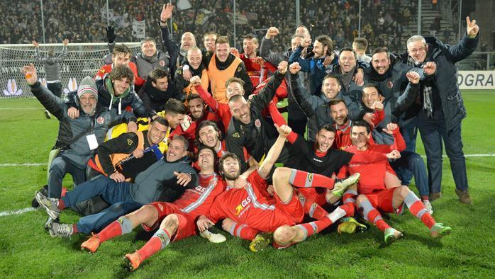 Alessandria Coppa Italia
