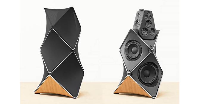 casse speaker
