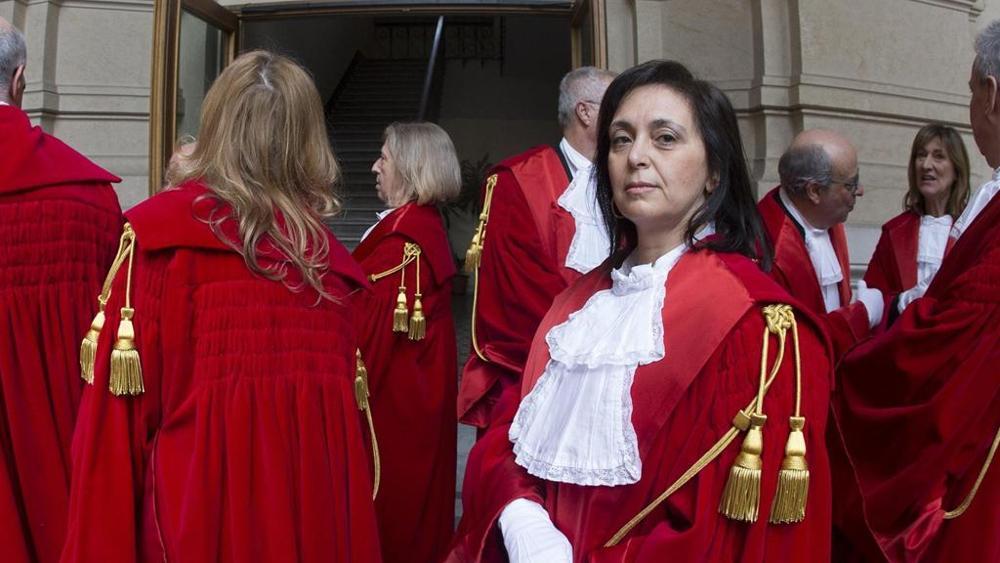 magistratura donne